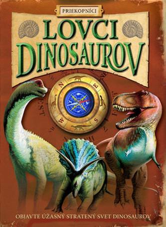 Lovci dinosaurov