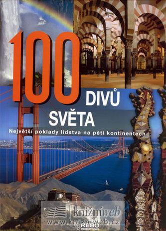 100 divů světa - 9. vydání