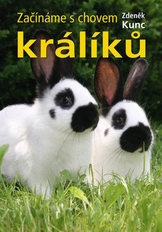 Začínáme schovem králíků