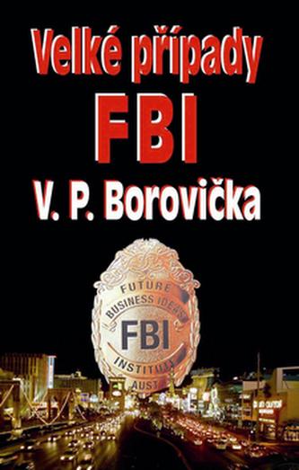 Velké případy FBI