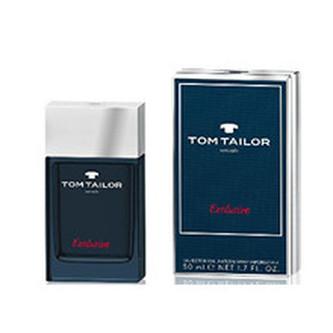 Tom Tailor Exclusive Man Toaletní voda 50 ml pro muže