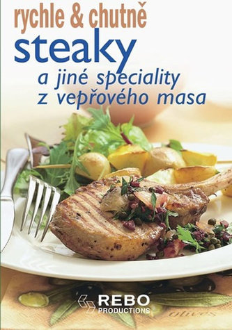 Steaky a jiné speciality z vepřového masa