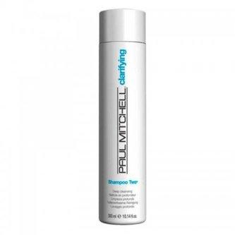 Paul Mitchell - Hloubkově čisticí šampon pro mastné vlasy Clarifying - (Shampoo Two Deep Cleansing) - 300 ml
