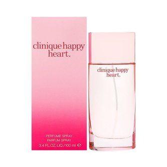 Clinique - Happy Heart - parfémová voda - 100 ml