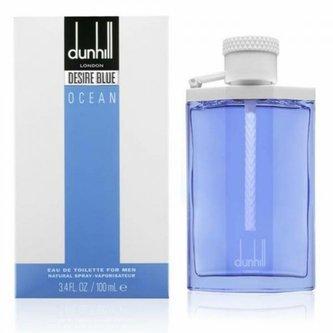 Dunhill - Desire Blue Ocean - toaletní voda - 100 ml
