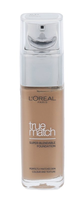 L´Oréal Paris True Match Makeup 30 ml N6 Honey pro ženy