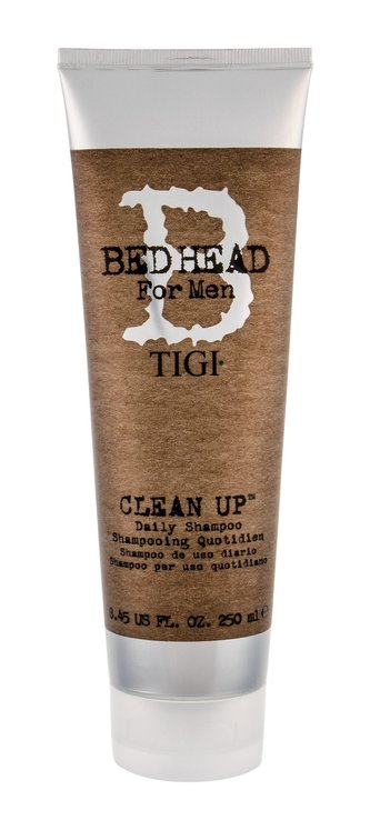 Tigi Bed Head Men Šampon Clean Up 250 ml pro muže