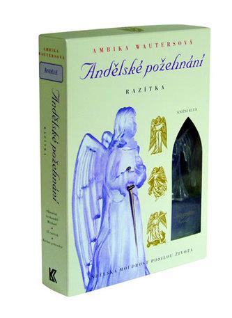 Andělské požehnání - razítka