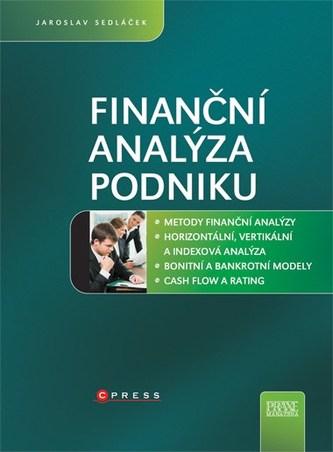 Finanční analýza podniku