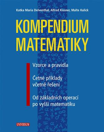 Kompendium matematiky