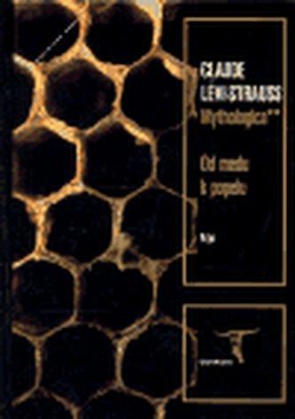 Mythologica II. - Od medu k popelu - Náhled učebnice