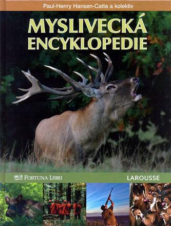 Myslivecká encyklopedie