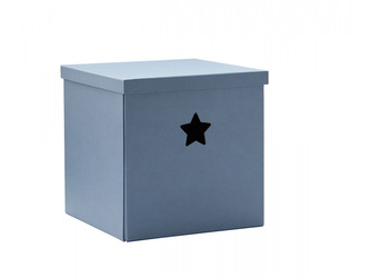 Krabice Star Blue - Kids Concept