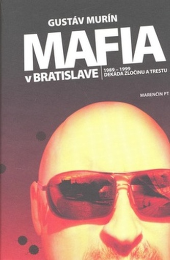 Mafia v Bratislave
