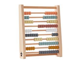 Počítadlo dřevěné - Kids Concept