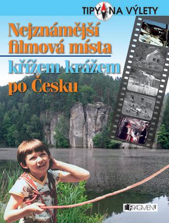 Nejznámější filmová místa křížem krážem po Česku