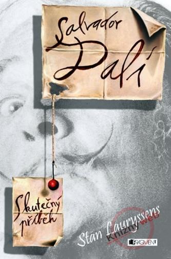 Salvador Dalí - skutečný příběh