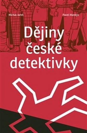 Dějiny české detektivky - Pavel Mandys