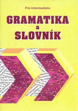 Gramatika a slovník Pre-intermediate