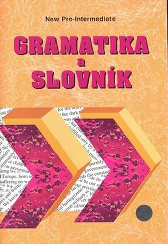 Gramatika a slovník, new pre-intermediate - Náhled učebnice