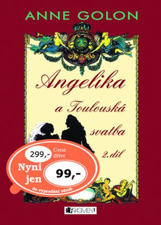 Angelika a Toulouská svatba 2.díl