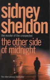 The Other Side Of Midnight. Jenseits von Mitternacht, englische Ausgabe
