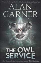 The Owl Service. Eulenzauber, englische Ausgabe