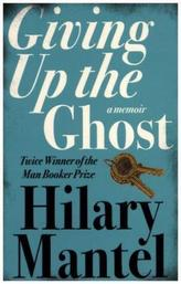 Giving Up the Ghost. Von Geist und Geistern, englische Ausgabe
