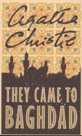 They Came to Baghdad. Sie kamen nach Bagdad, englische Ausgabe