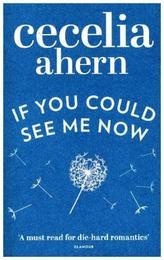 If You Could See Me Now. Zwischen Himmel und Liebe, englische Ausgabe