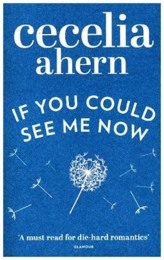 If You Could See Me Now. Zwischen Himmel und Liebe, englische Ausgabe - Cecelia Ahern