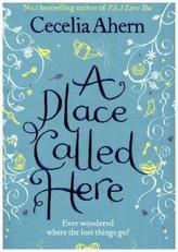 A Place Called Here. Vermiss mein nicht, englische Ausgabe