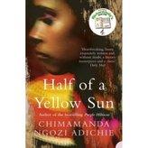 Half of a Yellow Sun. Die Hälfte der Sonne, englische Ausgabe