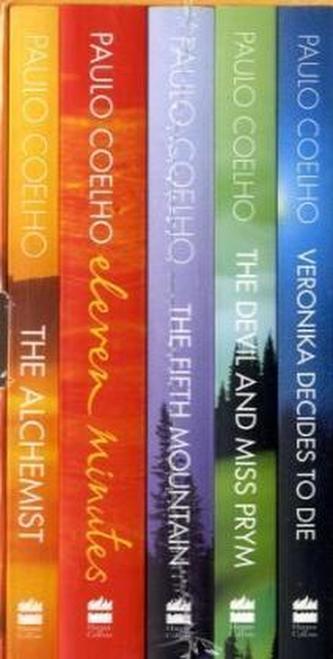 The Paulo Coelho Collection, 5 Vols. - Paulo Coelho