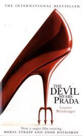 The Devil Wears Prada, Film Tie-In