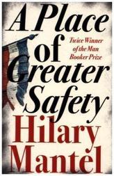 A Place of Greater Safety. Brüder, englische Ausgabe