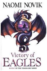 Victory of Eagles. Drachenwacht, englische Ausgabe
