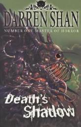 Death's Shadow. Gefährlicher Schatten, englische Ausgabe
