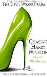 Chasing Harry Winston. Ein Ring von Tiffany, englische Ausgabe