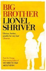 Big Brother. Großer Bruder, englische Ausgabe
