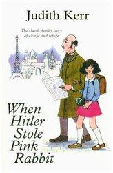When Hitler Stole Pink Rabbit. Als Hitler das rosa Kaninchen stahl, engl. Ausgabe