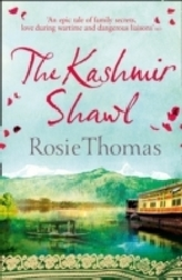 The Kashmir Shawl. Der Kaschmirschal, englische Ausgabe