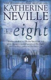 The Eight. Das Montglane-Spiel, englische Ausgabe