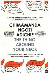 The Thing Around Your Neck. Heimsuchungen, englische Ausgabe