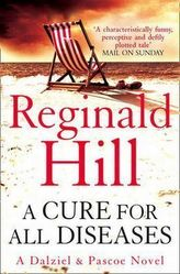 A Cure For All Diseases. Der Tod heilt alle Wunden, englische Ausgabe
