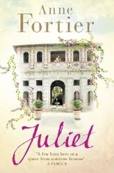 Juliet. Julia, englische Ausgabe