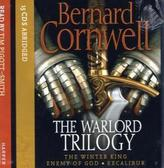 The Warlord Trilogy, 15 Audio-CDs