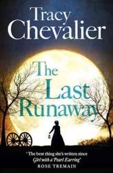 The Last Runaway. Die englische Freundin, englische Ausgabe