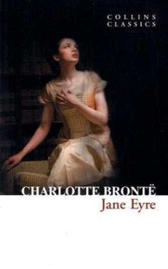 Jane Eyre, English edition - Charlotte Brontë