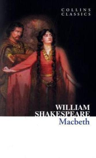 an analysis of the use of imagery in the play macbeth by william shakespeare